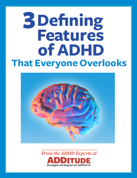 ADHD - NAMI Rockland